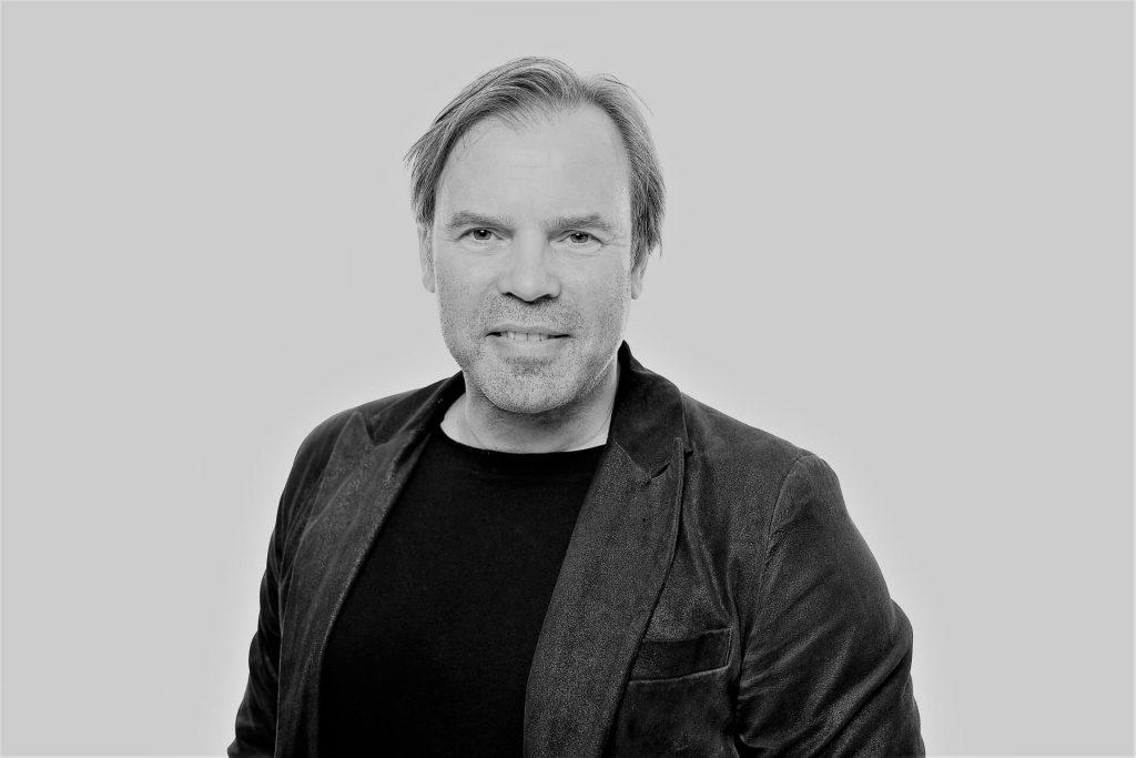 Architekt Dipl. Ing. Guido R. Strohecker