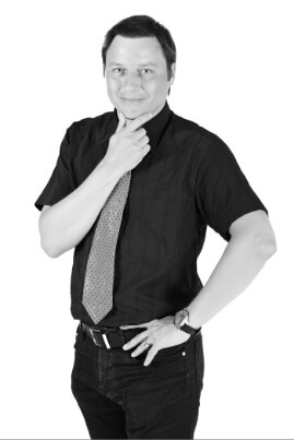 Ing. Reinhard Klingenhagen   untermstrich.com