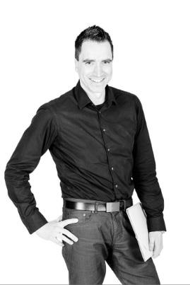 Ing. Markus C. Raming   untermstrich.com