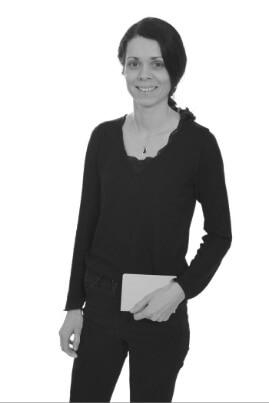 Sandra Novak   untermstrich.com
